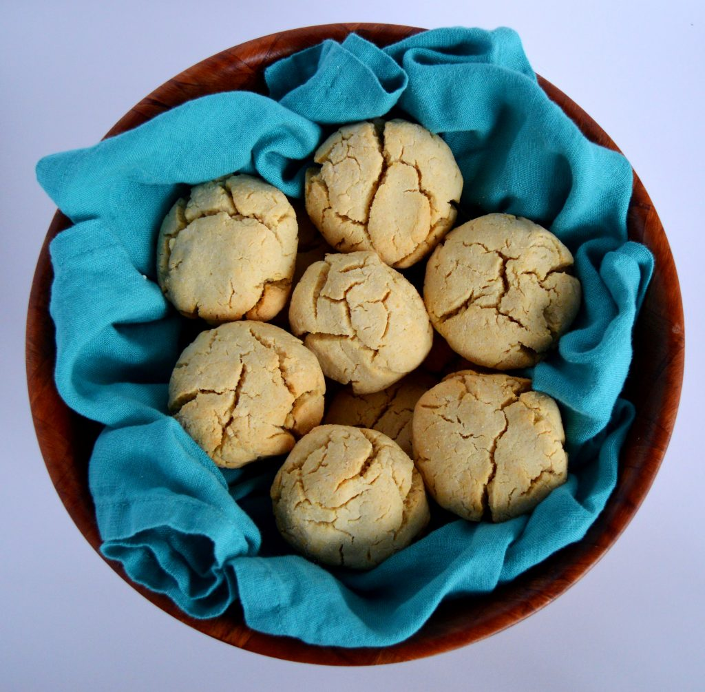 The Famous Fluffy AIP Biscuits