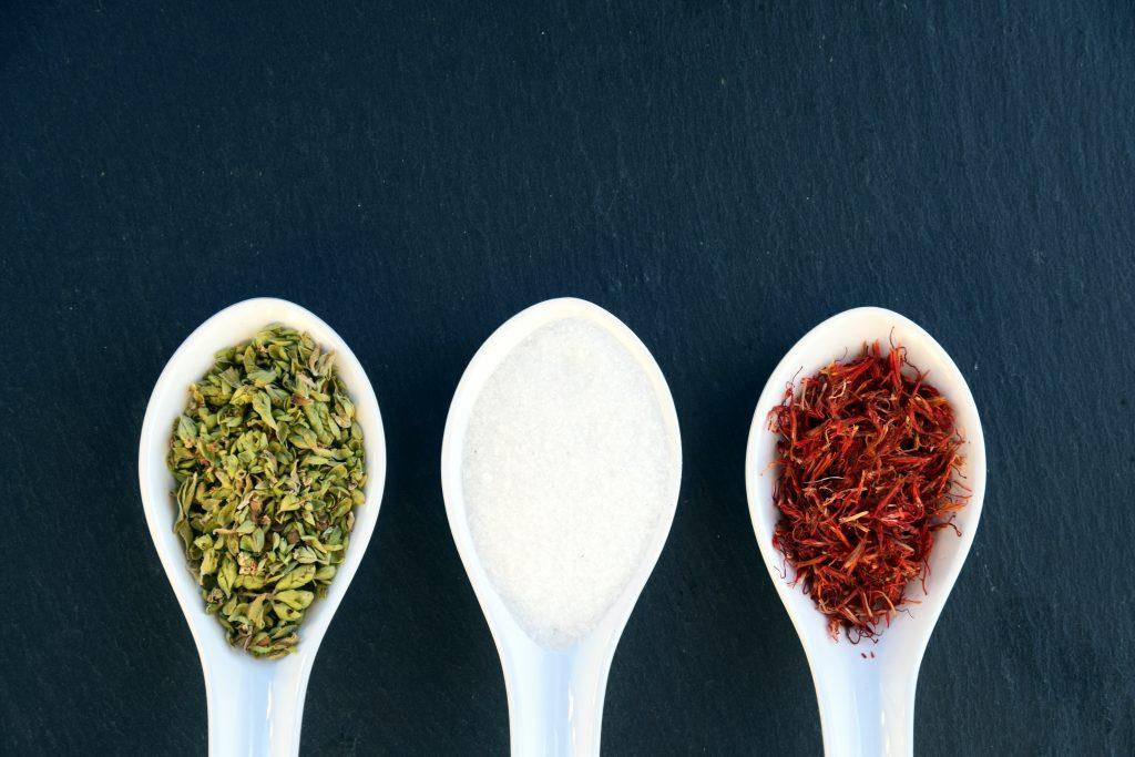 5 (more) tweaks for optimal digestion, spices