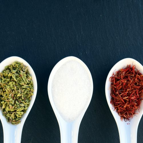 5 more tweaks for optimal digestion, spices