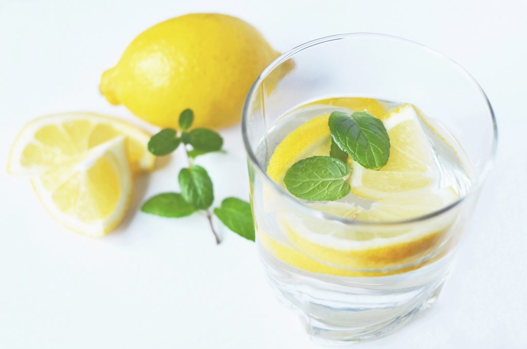 5 Tweaks for optimal digestion, hydrate