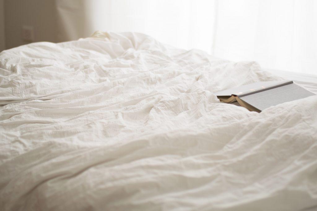5 more tweaks for optimal digestion, bed