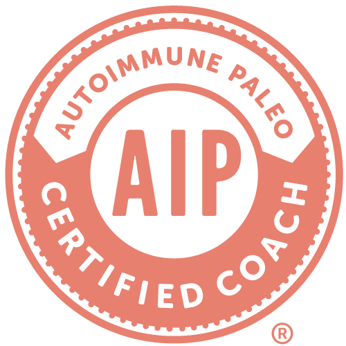 AIP Certified Coach emblem