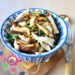 Shiitake + Nettle Chicken